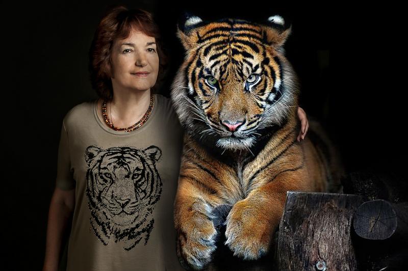 Tiger-Blog gegen Mobbing